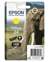 Epson Original - Tinte gelb - 24 Claria