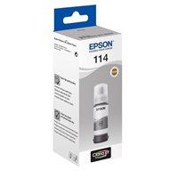 Epson Original Tinte grau EcoTank 114 - C13T07B540