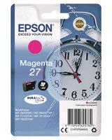 Epson Original - Tinte magenta - 27 DURABrite