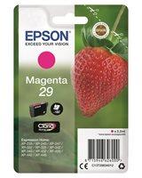 Epson Original - Tinte magenta - 29 Claria