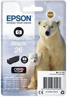 Epson Original - Tinte photoschw. -  C13T26114012