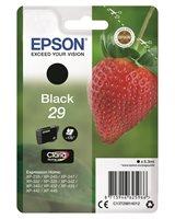 Epson Original - Tinte schwarz - 29 Claria