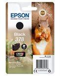 Epson Original - Tinte schwarz -  C13T37814010