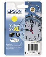 Epson Original - Tinte XL gelb - 27 DURABrite