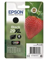 Epson Original - Tinte XL schwarz - 29 Claria