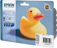 EPSON Photopack - T055640