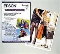 EPSON Premium Photo Glossy Paper -S041316
