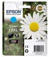 Epson Tinte cyan 18XL Claria Home Ink T1812