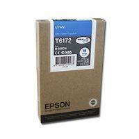 Epson Tinte cyan High Capacity für B-300/500DN