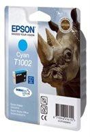 Epson Tinte cyan T1002, DURABrite