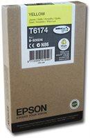Epson Tinte gelb High Capacity für B-300/500DN