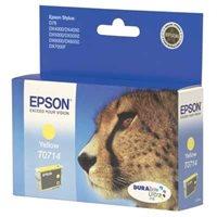 Epson Tinte gelb T071440