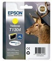 Epson Tinte gelb XL für SX525WD, T13044010