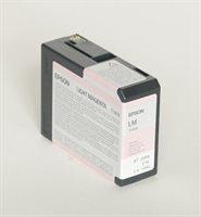 Epson Tinte light magenta für Pro3800, T580600