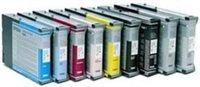 Epson Tinte light schwarz für Pro7700, T596700