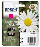 Epson Tinte magenta 18XL Claria Home Ink T1813
