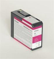 Epson Tinte magenta für Pro3800, T580300