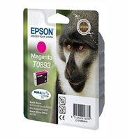 Epson Tinte magenta T0893, DURABrite