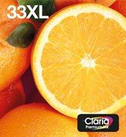 Epson Tinte Multipack 5-Farben 33XL EasyMail T3357