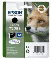 Epson Tinte schwarz für SX125, T12814011