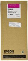 Epson Tinte vivid magenta für Pro7700, T596300