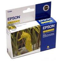 EPSON Tinten für Stylus Photo R300/RX500 yellow