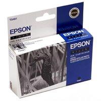 EPSON Tinten für Stylus Photo R300/RX500 - T048140