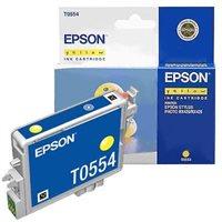 EPSON Tintenpatrone  - T055440, gelb