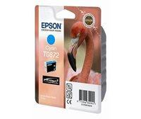 Epson Tintenpatrone cyan für R1900, T08724010