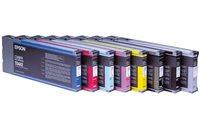 EPSON Tintenpatrone für Stylus Pro 9600, light cya