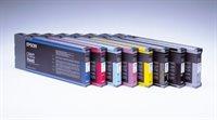 EPSON Tintenpatrone für Stylus Pro 9600 mattschwar