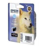 Epson Tintenpatrone light cyan für SP R2880