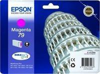 Epson Tintenpatrone magenta -  C13T79134010