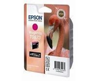 Epson Tintenpatrone magenta für R1900, T08734010