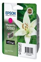 Epson Tintenpatrone magenta, T059340