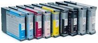 EPSON Tintenpatrone matschwarz für Stylus Pro 7600