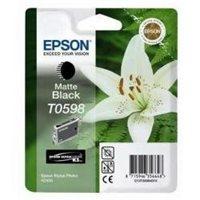 Epson Tintenpatrone matt schwarz, T059840