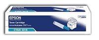 Epson Toner cyan für CX21N, C13S050318