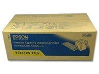 Epson Toner gelb für C2800, C13S051162
