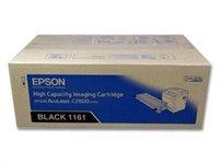 Epson Toner schwarz HC für C2800, C13S051161