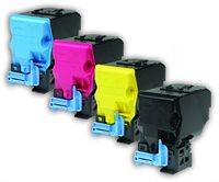 Epson Tonerpaket BKCMY -C3900-BKCMY-