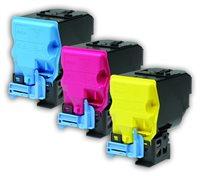 Epson Tonerpaket CMY -C3900-CMY-