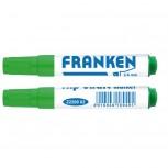 Flipchart Marker, 2-6, grün, 1 Stück