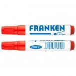 Flipchart Marker, 2-6, rot, 1 Stück