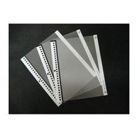 Fujitsu Scanner Trägerblatt - durchsichtig (Packung mit 3) - PA03770-0015