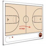 Full Colour Planungstafel, Softline prof, Basketball 90x120 cm bedruckt