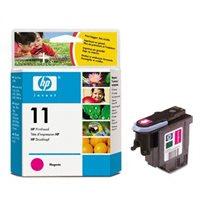 HP 11 magenta Druckkopf - C4812A