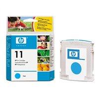 HP 11 original Tinte cyan - C4836A