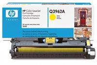HP 122A original Toner gelb - Q3962A