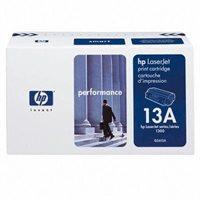 HP 13A original Toner schwarz - Q2613A